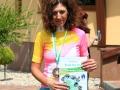 Ždírecký Triangl 2016 - Vyhlášení výsledků žen