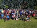 Ždírecký Triangl 2018 - Cyklistická 24hodinovka -Start
