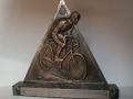 Stříbrný Triagl z roku 1931