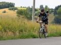 Ždírecký Triangl 2018 - Cyklistická 24hodinovka - nad Vojnovým Městcem
