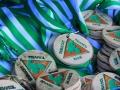 Ždírecký Triangl 2018 - Vyhlášení výsledků - děti