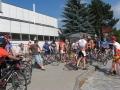 Ždírecký Triangl - Cyklistická 24hodinovka 2008