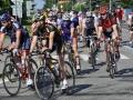Ždírecký Triangl - Cyklistická 24hodinovka 2012