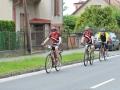 Ždírecký Triangl - Cyklistická 24hodinovka 2013