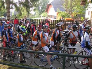 Samsonnman 2007 - na startu