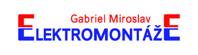 Elektromontáže Gabriel